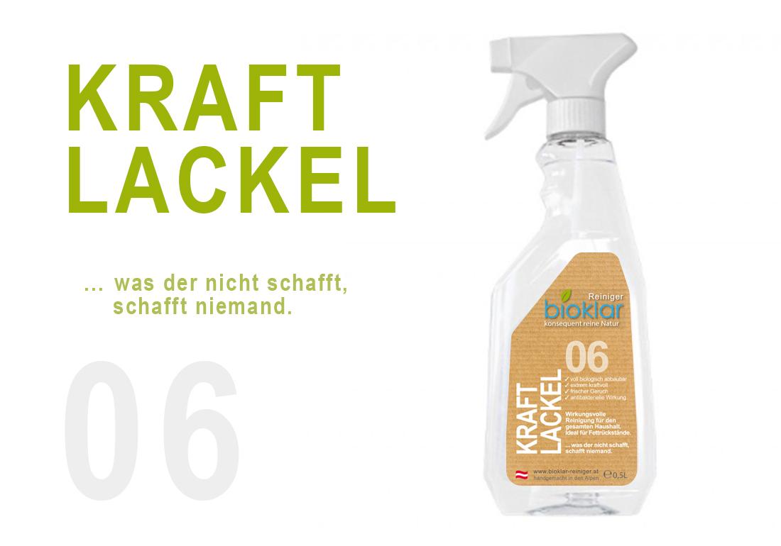 06 KRAFT LACKEL - 0,5 L