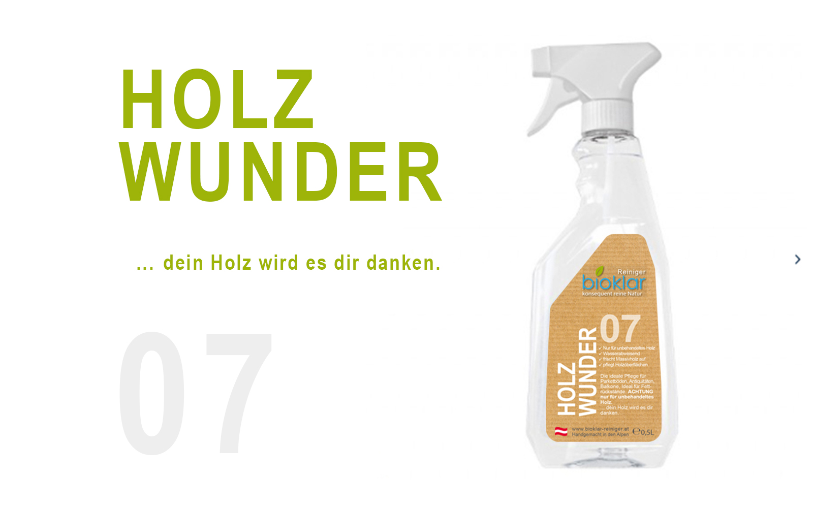 07 HOLZ WUNDER