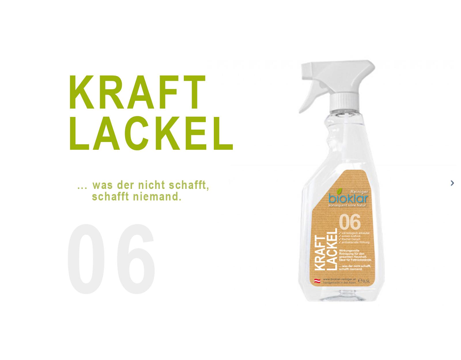 06 KRAFT LACKEL