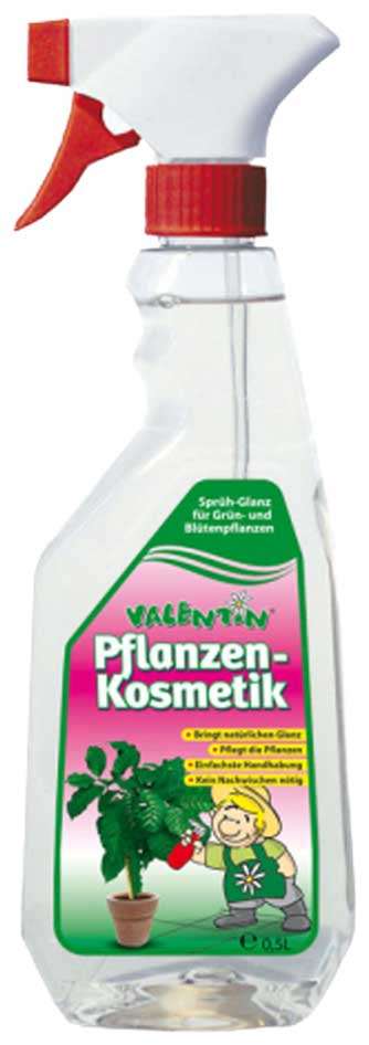 Pflanzen-Kosmetik